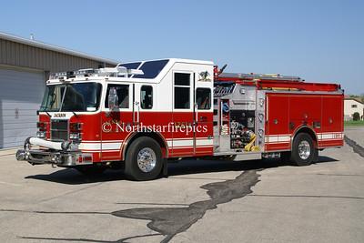 Jackson Fire Department