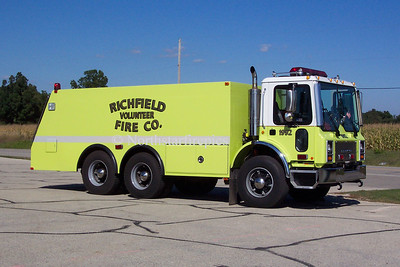Richfield Fire Department