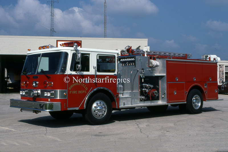 Brookfield E-501 902