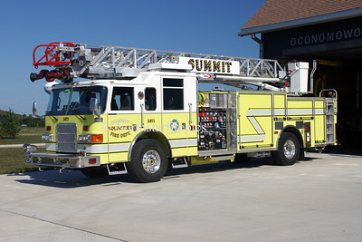 Summit Fire Department