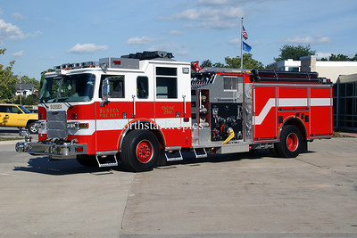 Sussex Fire Department