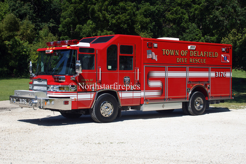 Delafield Twp DR-3176