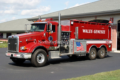 Wales Genesee Fire Department