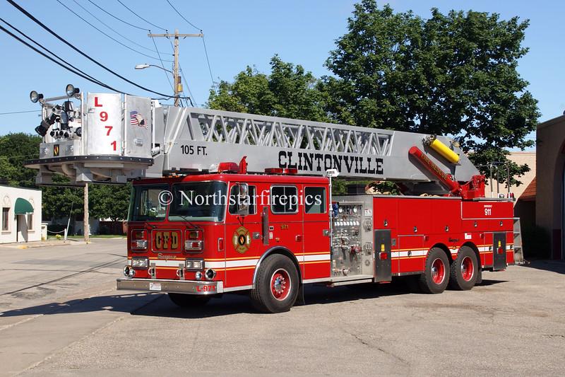 Clintonville A-971