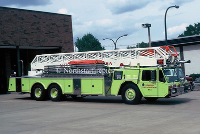 Menasha Fire Department
