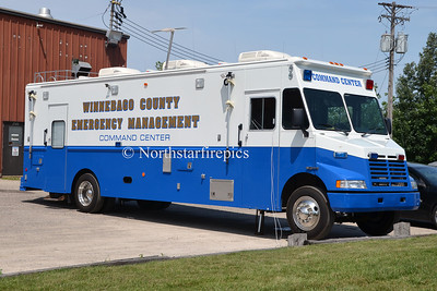 Winnebago County EMA