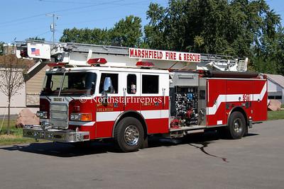 Marshfield Fire Department