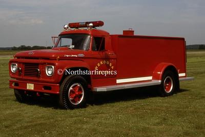 Nekoosa Fire Department