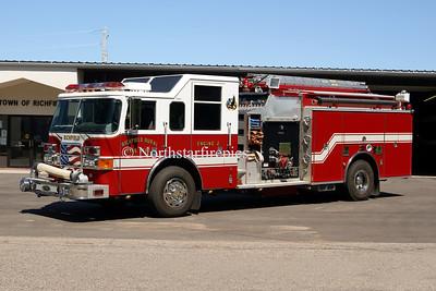 Richfield Rural Fire Department