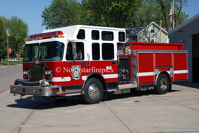 Rudolph Fire Department