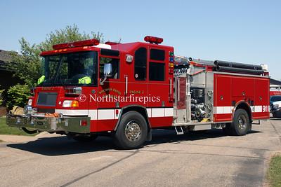 Wisconsin Rapids Fire Department