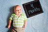 Parker 4 month 028