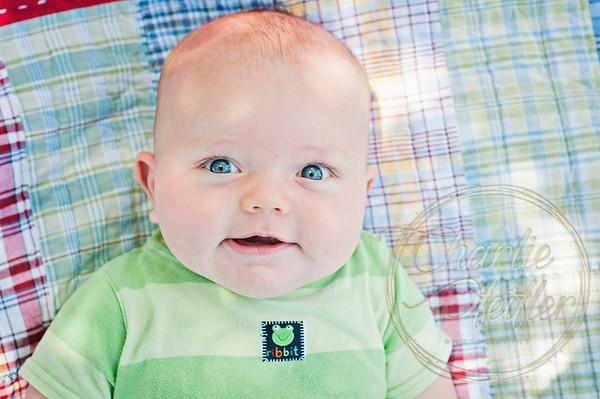 Parker 5 month 005