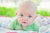 Parker 5 month 010