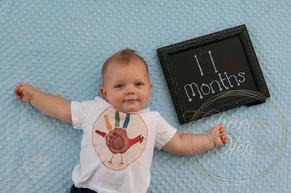 Parker 11 month - 003 proof