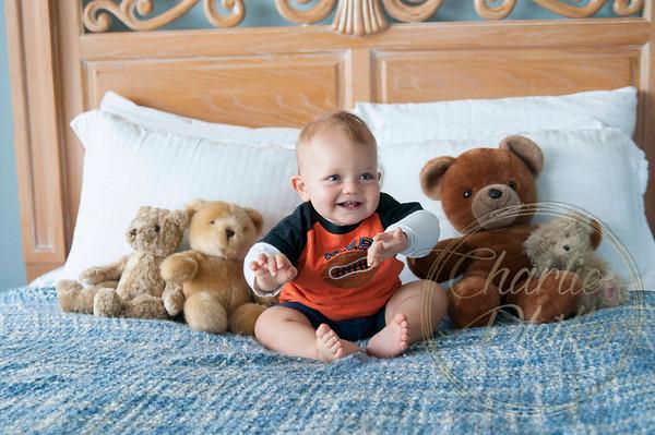 Parker 11 month - 089 proof