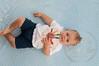 Parker 11 month - 014 proof