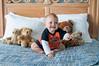 Parker 11 month - 091 proof