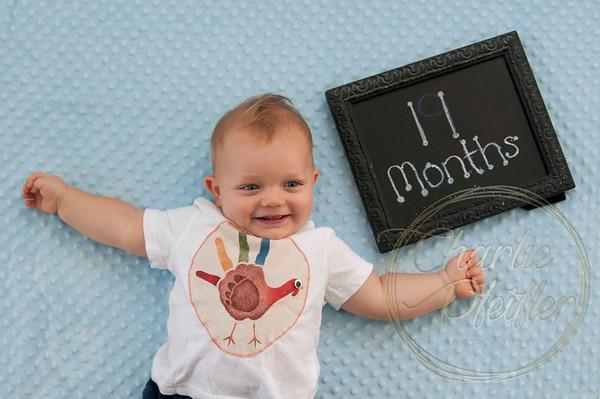 Parker 11 month - 005 proof