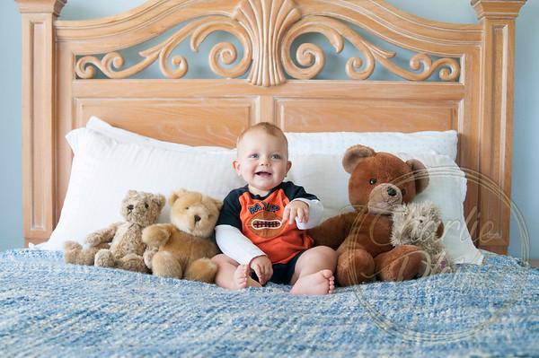 Parker 11 month - 087 proof