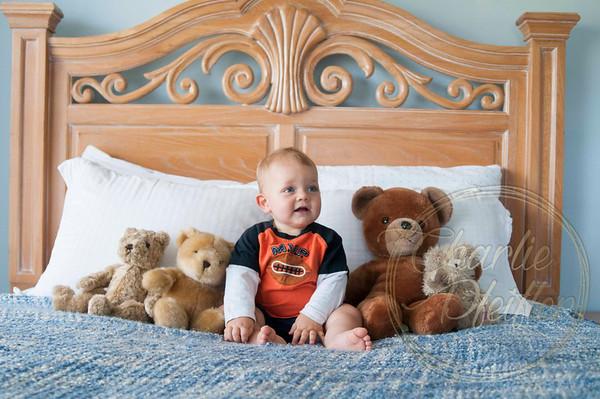 Parker 11 month - 081 proof