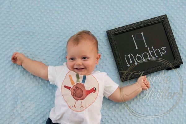 Parker 11 month - 006 proof