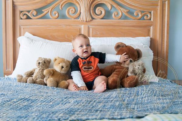 Parker 11 month - 086 proof