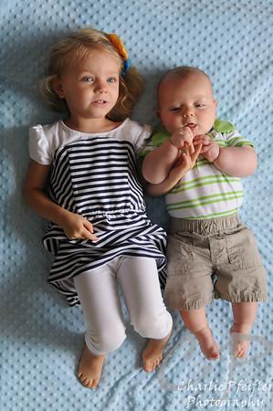 Parker 4 month 065-proof