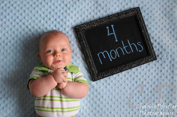 Parker 4 month 034-proof