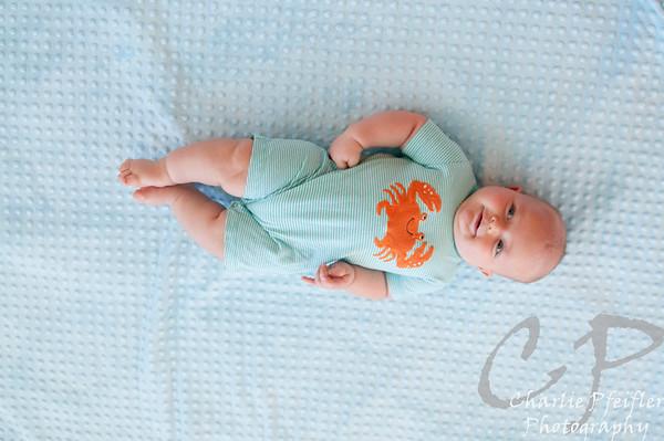 Parker 5 month 164-proof
