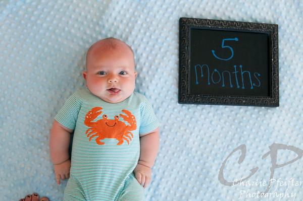 Parker 5 month 137-proof