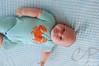 Parker 5 month 160-proof