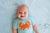 Parker 5 month 169-proof
