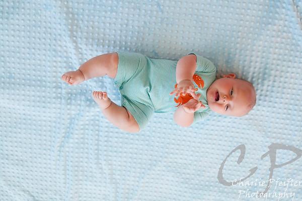 Parker 5 month 168-proof
