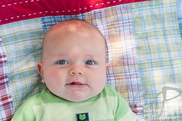 Parker 5 month 006-proof