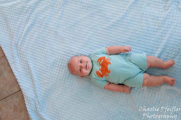 Parker 5 month 157-proof