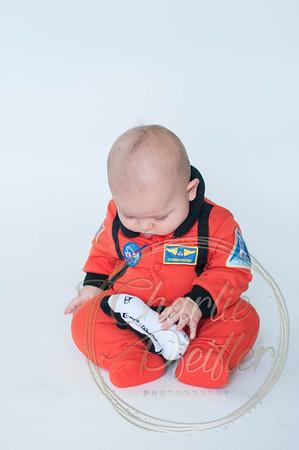 Parker 6 month - 227proof