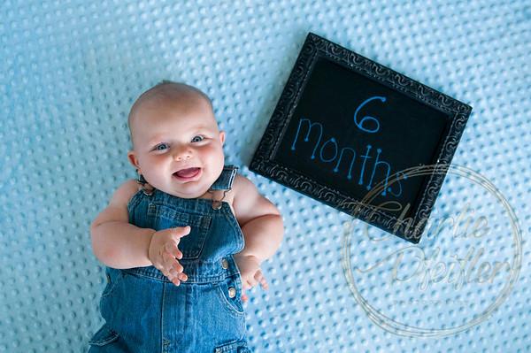 Parker 6 month - 111proof