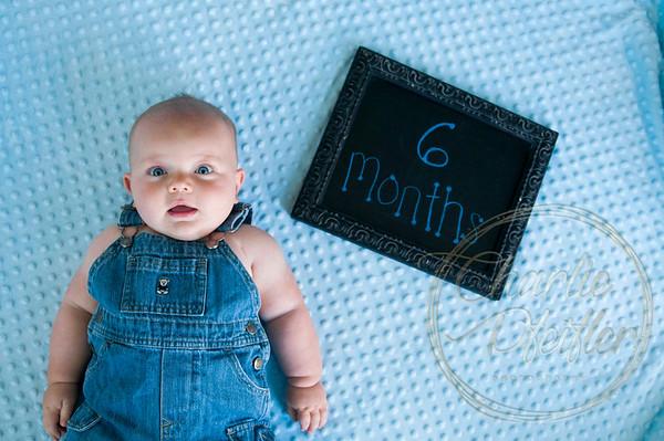 Parker 6 month - 099proof