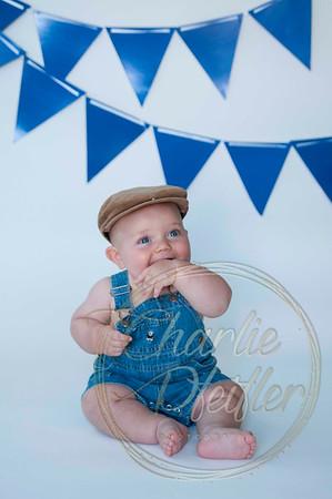Parker 6 month - 125proof