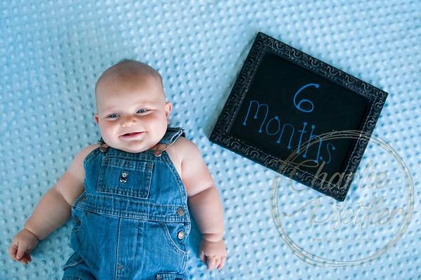 Parker 6 month - 107proof