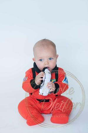 Parker 6 month - 230proof