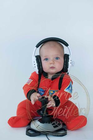 Parker 6 month - 213proof