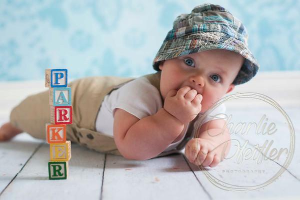 Parker 7 month - 056proof