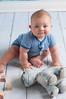 Parker 7 month - 136proof