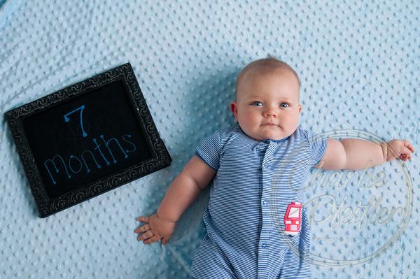 Parker 7 month - 139proof