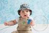 Parker 7 month - 036proof