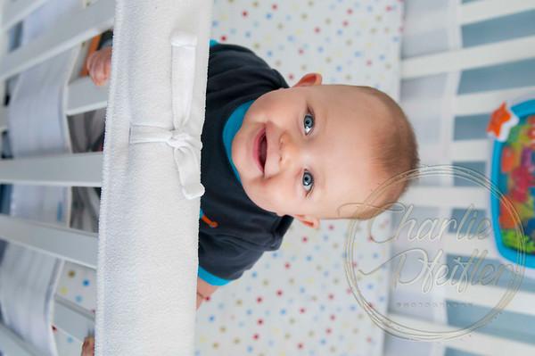 Parker 8 month - 125proof