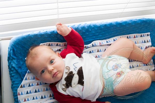 Parker 8 month - 000proof