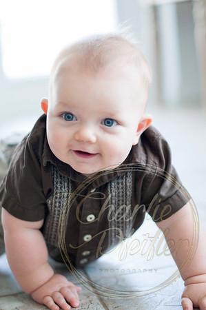 Parker 8 month - 062proof